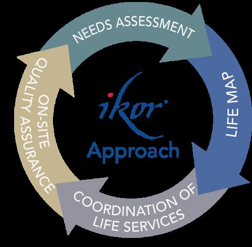 IKOR-Process-Wheel